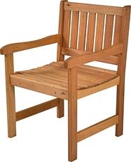 Imagem de Cadeira para Jardim Metalnew Lyptus 0,58 m